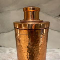 Aldo Tura Aldo Tura Splashy Shaker Cocktail Mixer by Macabo Milano Mixology Italy 1950s - 2087087