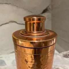 Aldo Tura Aldo Tura Splashy Shaker Cocktail Mixer by Macabo Milano Mixology Italy 1950s - 2087088