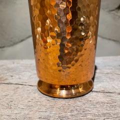 Aldo Tura Aldo Tura Splashy Shaker Cocktail Mixer by Macabo Milano Mixology Italy 1950s - 2087090