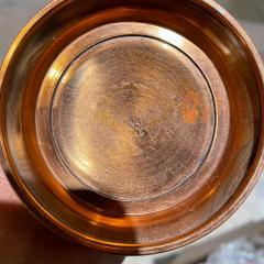Aldo Tura Aldo Tura Splashy Shaker Cocktail Mixer by Macabo Milano Mixology Italy 1950s - 2087093
