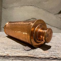 Aldo Tura Aldo Tura Splashy Shaker Cocktail Mixer by Macabo Milano Mixology Italy 1950s - 2087094