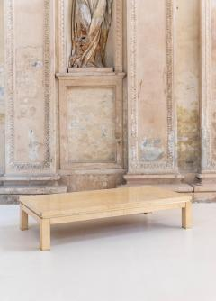 Aldo Tura Aldo Turas Coffee Table - 1583874