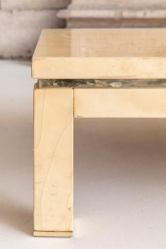 Aldo Tura Aldo Turas Coffee Table - 1583877