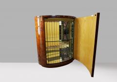 Aldo Tura Drinking Cabinet - 908206