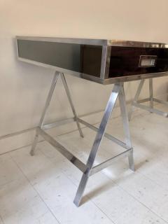 Alessandro Albrizzi Vintage Alessandro Albrizzi Trestle Desk - 602586
