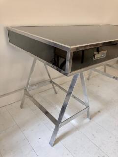 Alessandro Albrizzi Vintage Alessandro Albrizzi Trestle Desk - 602587