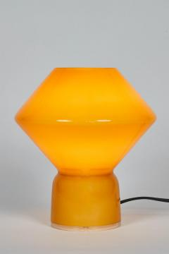 Alessandro Mendini 1980s Memphis Style Conica Table Lamp for Artemide - 1137252