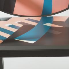 Alessandro Mendini Alessandro Mendini Signed Zabro Metamorphic Chair Table for Zanotta 1984 - 1178233