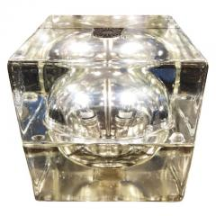 Alessandro Mendini Cubosfera Table lamps by Alessandro Mendini - 917862