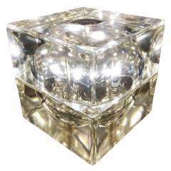 Alessandro Mendini Cubosfera Table lamps by Alessandro Mendini - 917865