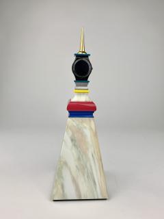 Alessandro Mendini Swatch GZS02 Mendini Tower - 1359588