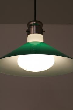 Alessandro Pianon Alessandro Pianon Murano Glass Hanging Lamp for Vistosi Italy 1970 - 1180031