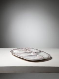 Alessio Tasca Ceramic Centerpiece by Alessio Tasca - 1469425