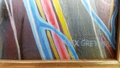 Alex Grey Body Mind and Spirit - 398804