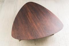 Alex Roskin Alex Roskin Grand Asymmetric Dining Table USA - 1929047