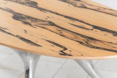Alex Roskin Alex Roskin Trois Jambes Dining Table USA - 1795874