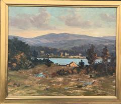 Alexander Bower Bass Lake California - 1689891