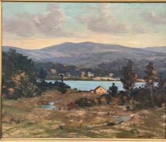 Alexander Bower Bass Lake California - 1689892