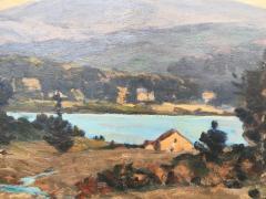 Alexander Bower Bass Lake California - 1689893
