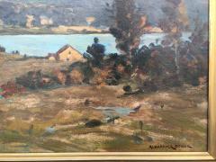 Alexander Bower Bass Lake California - 1689894