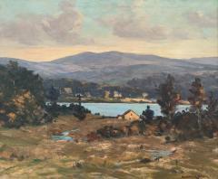 Alexander Bower Bass Lake California - 1690523