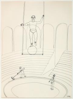 Alexander Calder Offered by DRUCKER ANTIQUES - 1845690