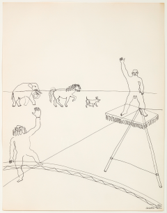 Alexander Calder Offered by DRUCKER ANTIQUES - 1845691