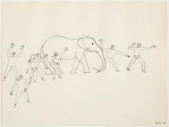 Alexander Calder Offered by DRUCKER ANTIQUES - 1845692