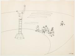 Alexander Calder Offered by DRUCKER ANTIQUES - 1845698