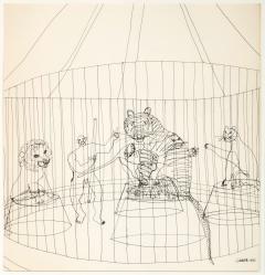 Alexander Calder Offered by DRUCKER ANTIQUES - 1845699