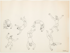 Alexander Calder Offered by DRUCKER ANTIQUES - 1845700