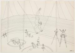 Alexander Calder Offered by DRUCKER ANTIQUES - 1845702