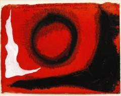 Alexander Calder Untitled 1949 - 247362
