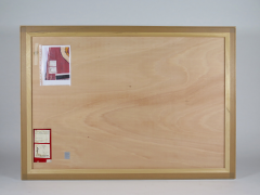 Alexander Calder tapestry Trois Spirales - 994225