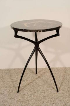 Alexandre Log Atlante Side or Drinks Table by Alexandre Loge  - 1768140