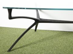 Alexandre Log Large Scale Atlante Cocktail Table by Alexandre Log  - 273969