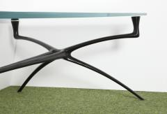Alexandre Log Large Scale Atlante Cocktail Table by Alexandre Log  - 273972