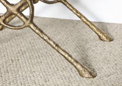 Alexandre Loge Xanto Bronze Benches by Alexandre Log  - 156681