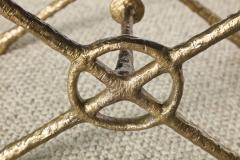 Alexandre Loge Xanto Bronze Benches by Alexandre Log  - 156683