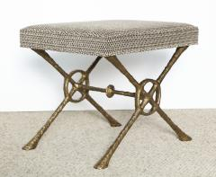 Alexandre Loge Xanto Bronze Benches by Alexandre Log  - 156684