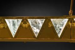 Alexandre Vossion DIADEM Rock Crystal Chandelier - 1258290