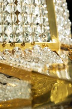 Alexandre Vossion ROCK CRSTAL FOLIES MODEL GOLD EDITION - 772983
