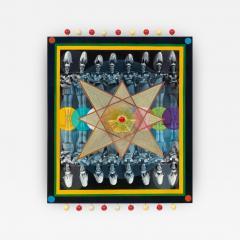 Alexis Zambrano LarZigfield s Cosmic Burst - 1203806