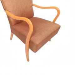 Alfred Christensen Easy Chair Alfred Christensen for Slagelse M belv rk - 998910