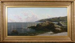 Alfred Thompson Bricher Coastal Landscape - 268008