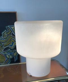 Alfredo Barbini Table Lamp - 403893