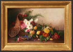 Alice Brown Chittenden Floral Still Life - 1698001