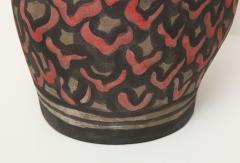 Alice Gavalet Brown Vase - 1047864