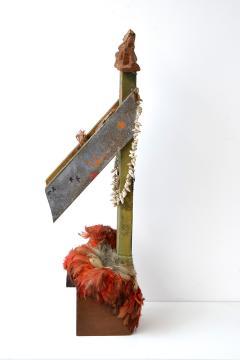 Alice Rahon Totem - 293203