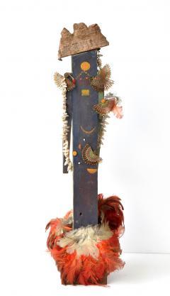 Alice Rahon Totem - 293204